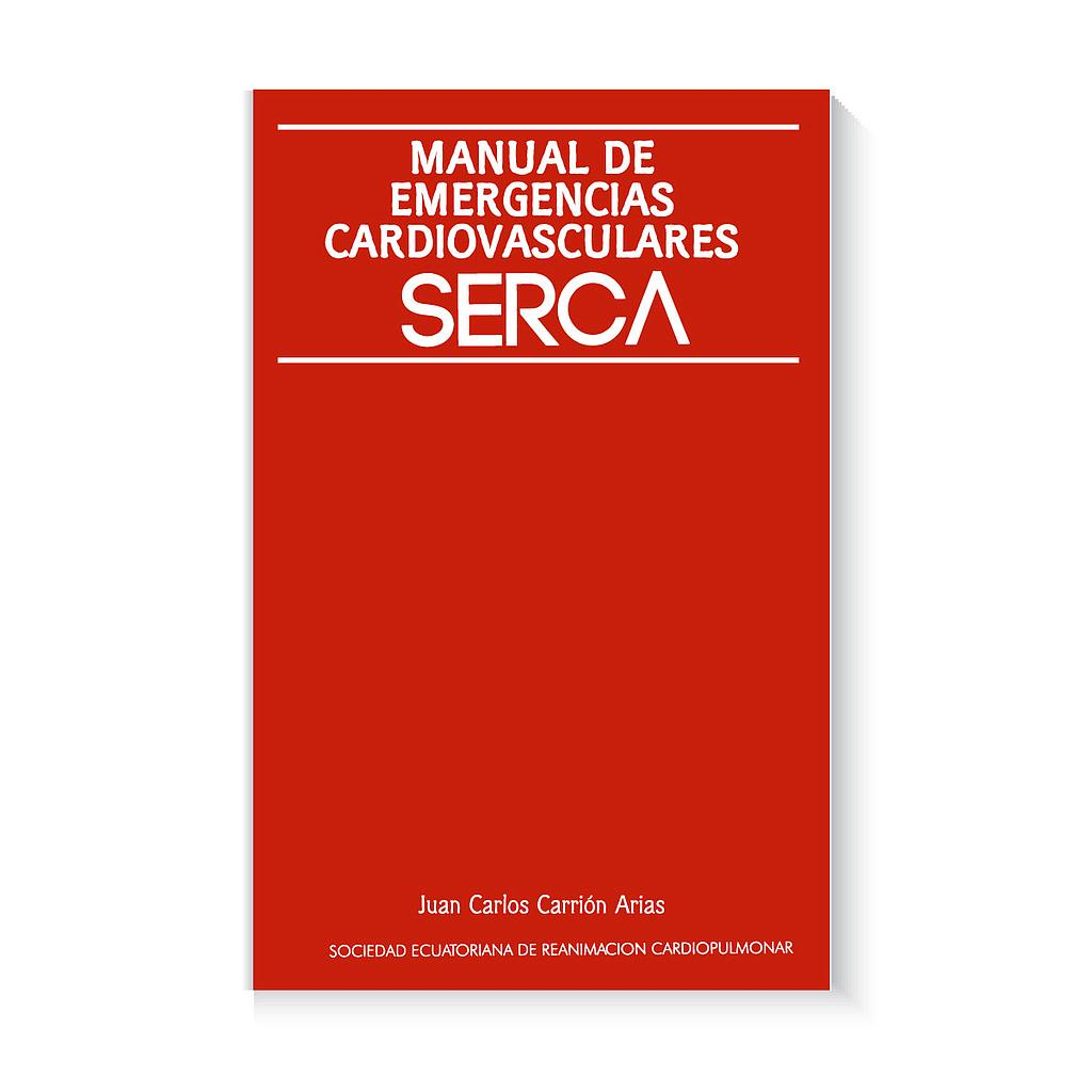 Manual de Emergencias Cardiovasculares